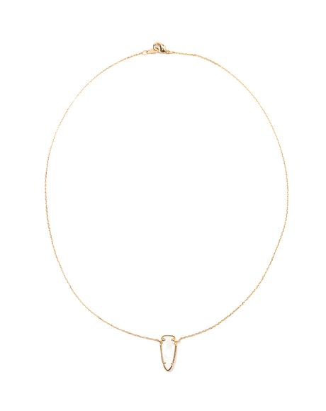 Elegance Dainty Pendant Necklace