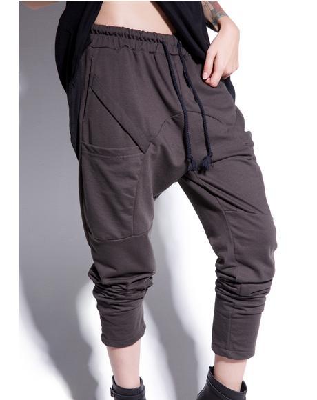 Slate Jetsettin' Jogger Pants