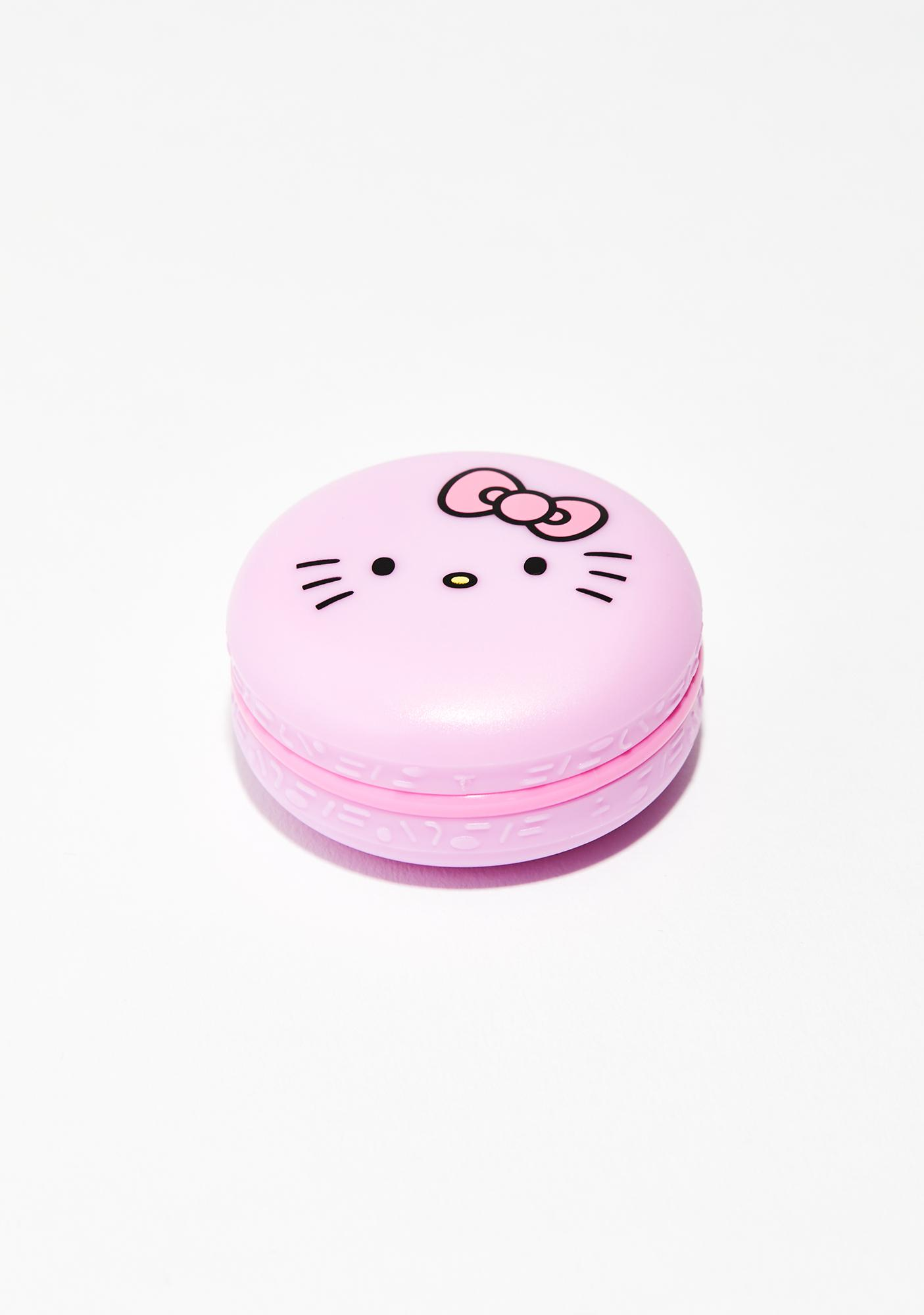 The Crème Shop Hello Kitty Unicorn Macaron Lip Balm