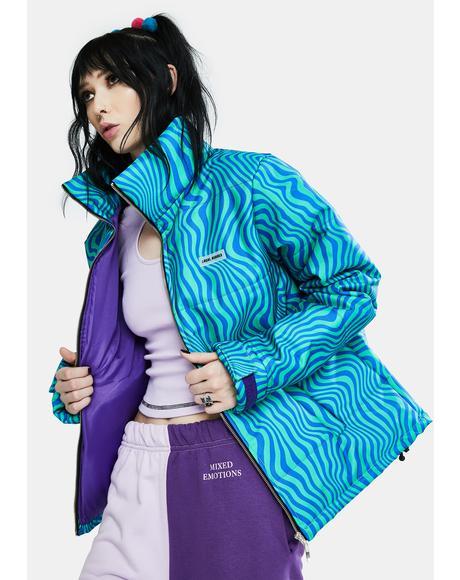 Future Puffer Jacket