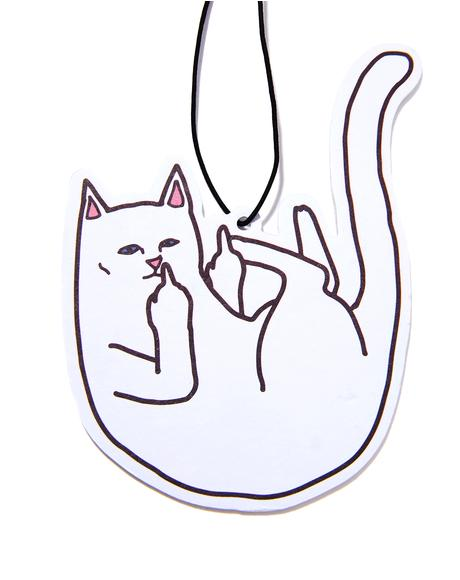 Falling For Nermal Air Freshener