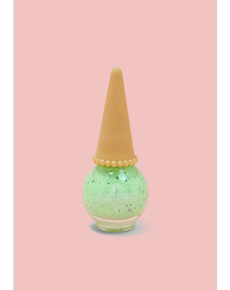 Speck-tacular Sparkle Nail Polish