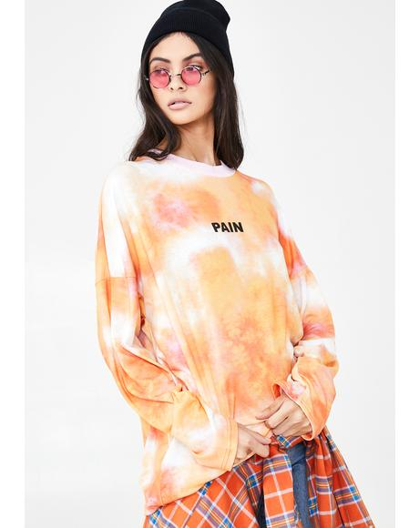 Freefall Shirt Dress