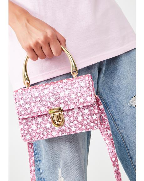 Sugar Galaxy Crossbody Bag