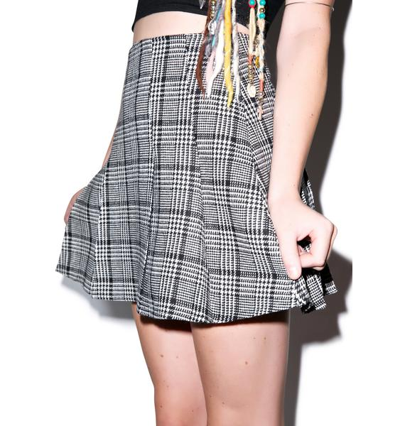 Motel Rex Mini Skirt