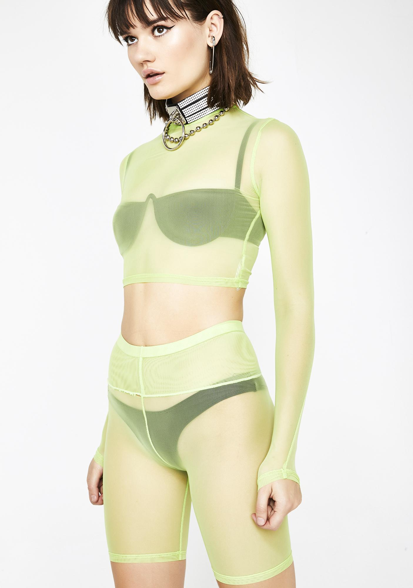 Exposed Assets Mesh Set