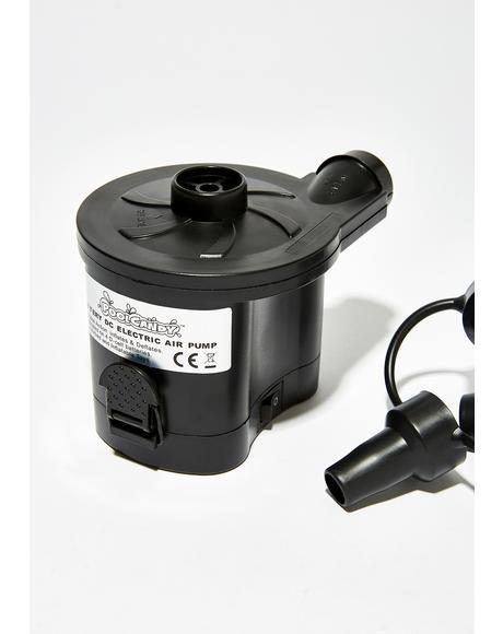 Instant Air Pump