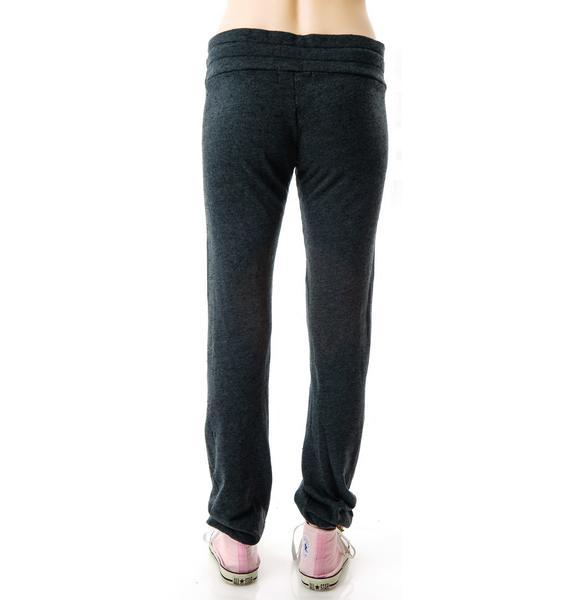 Wildfox Couture Say Yes Malibu Skinny Pants
