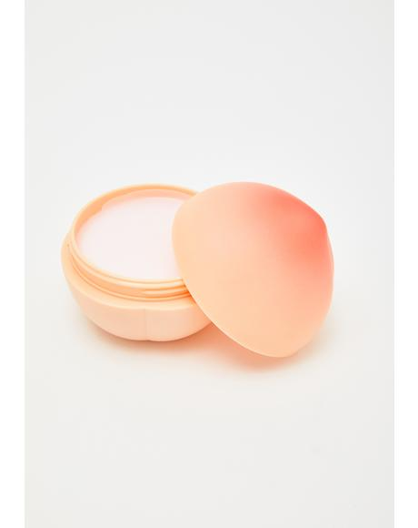 Peach Punch Sherbert Cleansing Balm