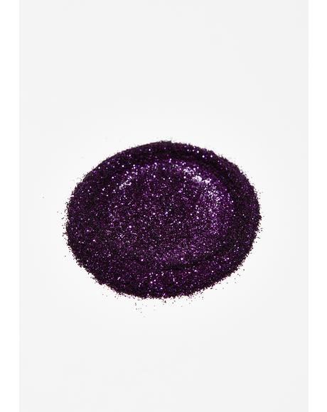 Violet Fine Biodegradable Glitter