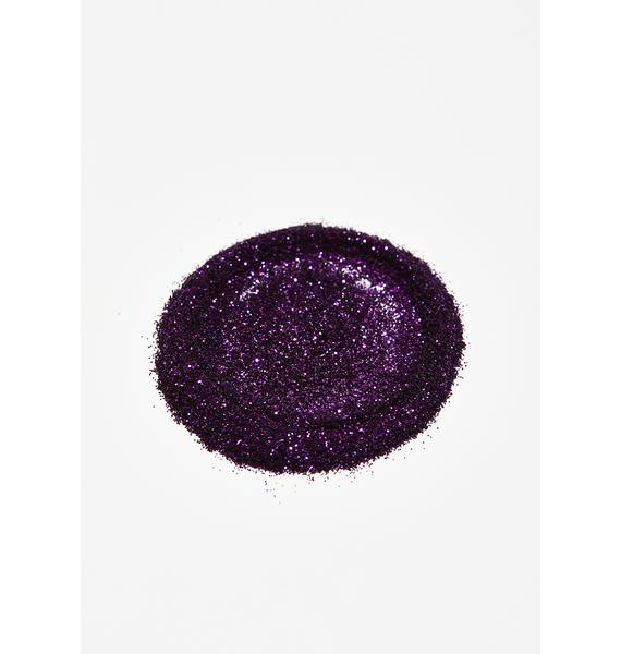 Disco Dust London Violet Fine Biodegradable Glitter