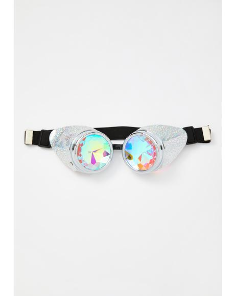 Dream Vision Holographic Goggles