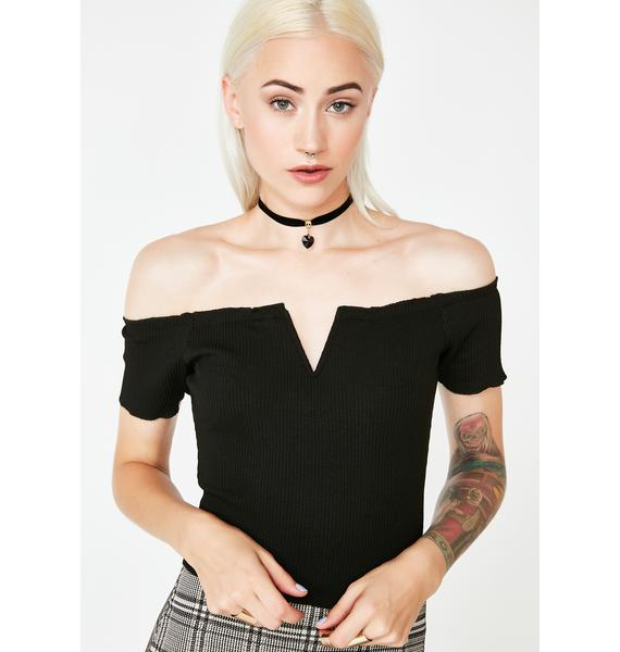 Wicked Acid Doll Top