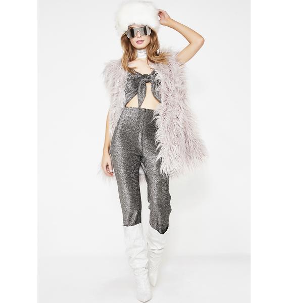 Valfré Silver Cher Jumpsuit