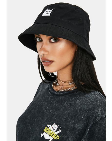 Lord Nermal Bucket Hat