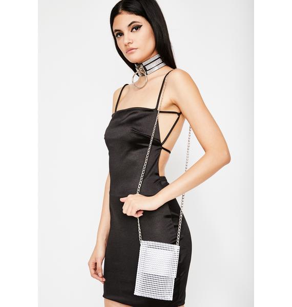 Expensive Asset Crossbody Bag