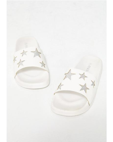 All For Fame Star Slides