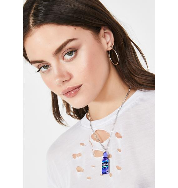 High Life Chain Necklace