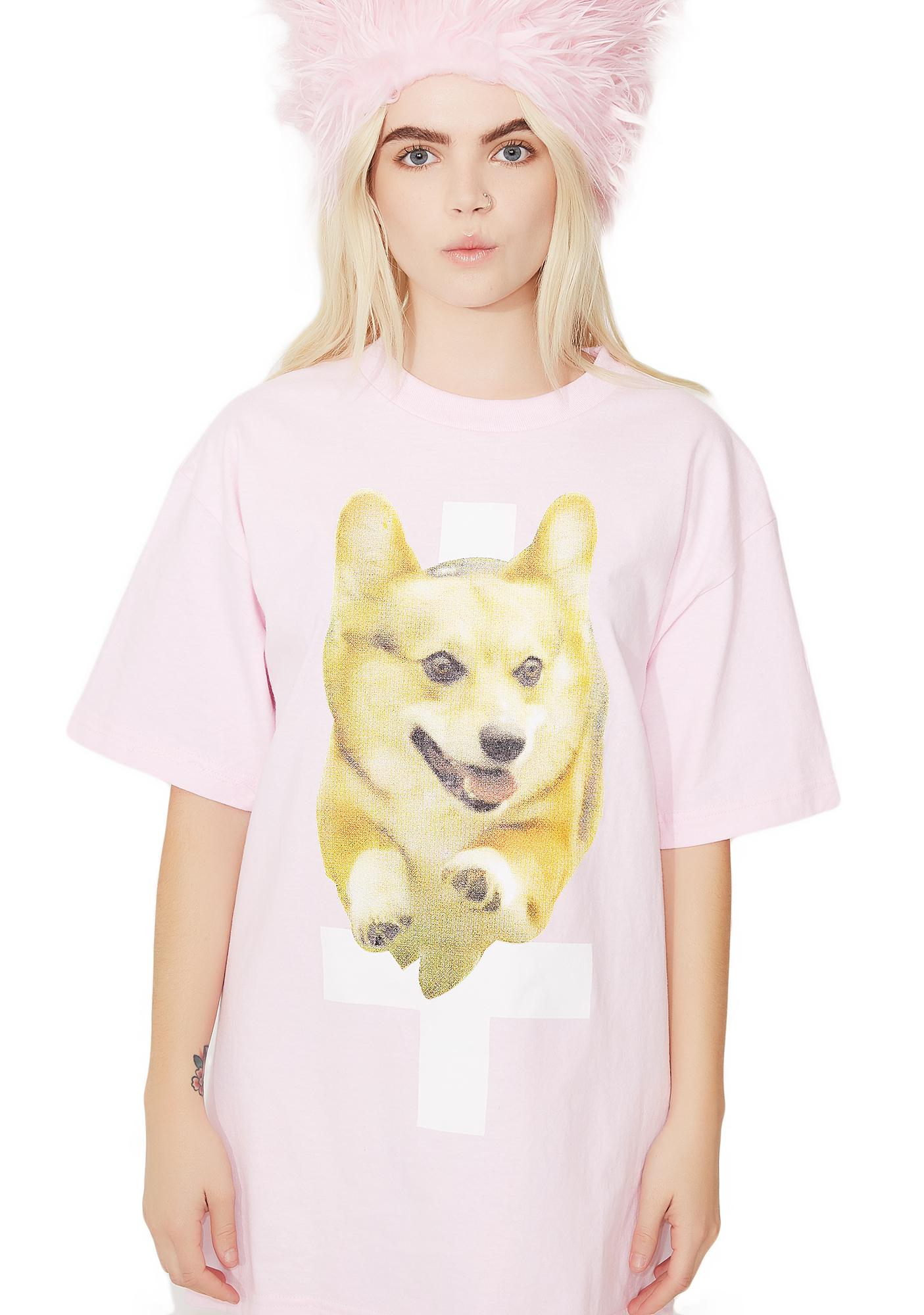 Flying Coffin Hell Hound Tee