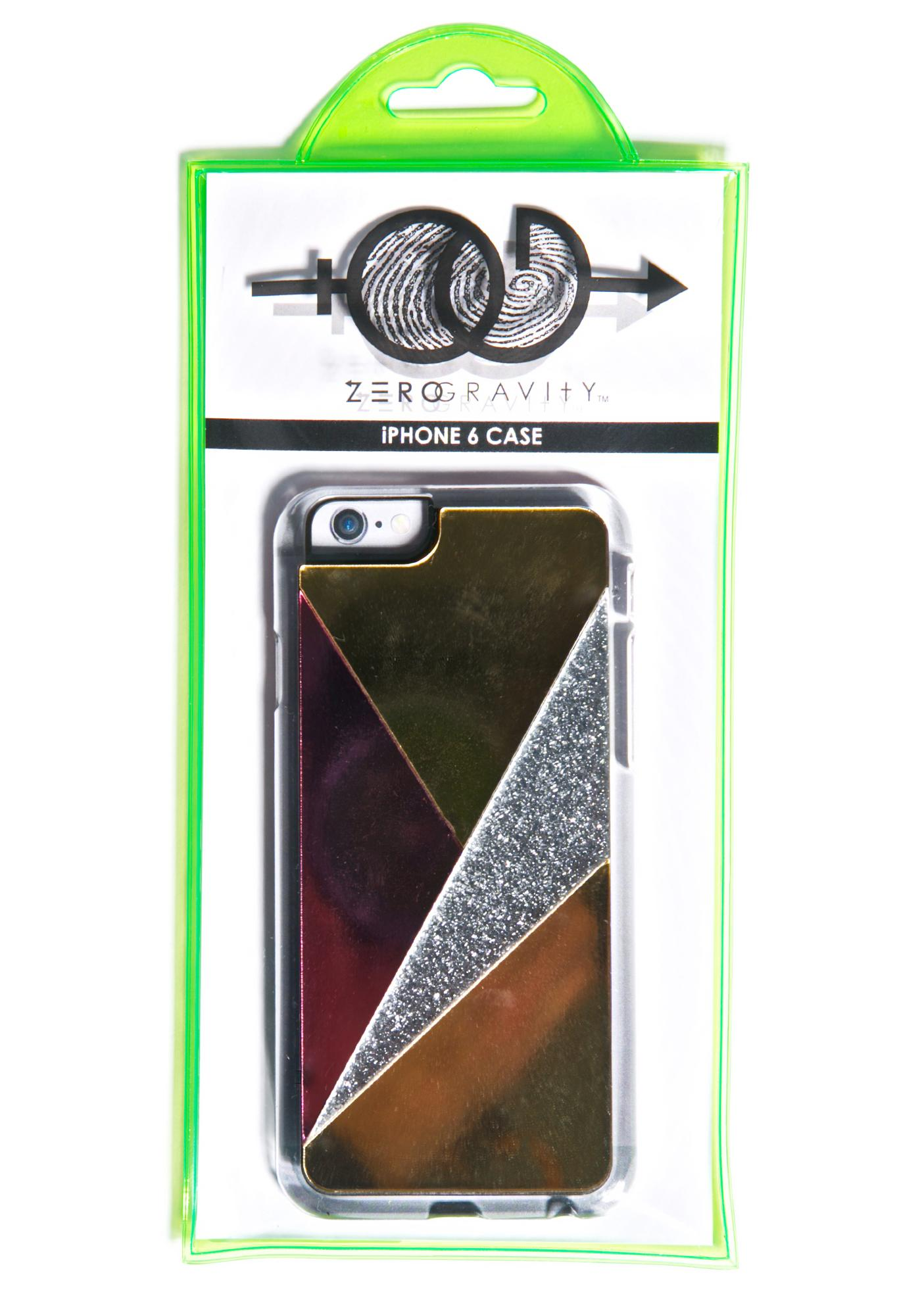 Zero Gravity Nouveau iPhone 6 Case