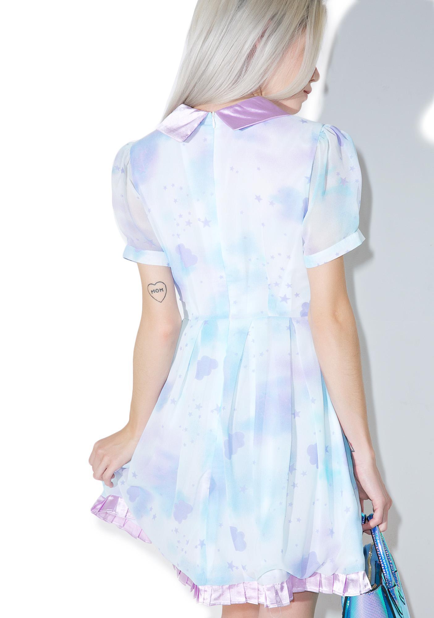 Melonhopper First Impressions Dress