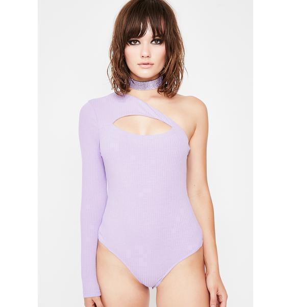 Faerie Flaunt Cutout Bodysuit