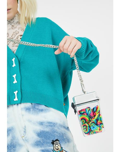 Clearly A Winner Crossbody Bag