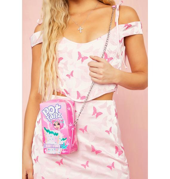 Sugar Thrillz Elevated Taste Crossbody Bag