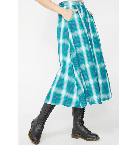 Private Sko Rebel Skirt