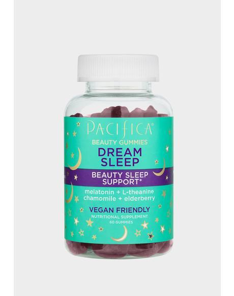 Dream Sleep Beauty Gummies