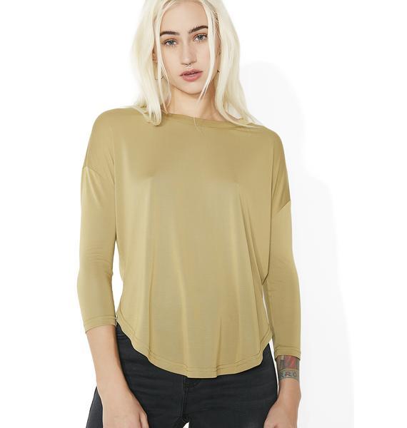 Lira Clothing Fenny Top