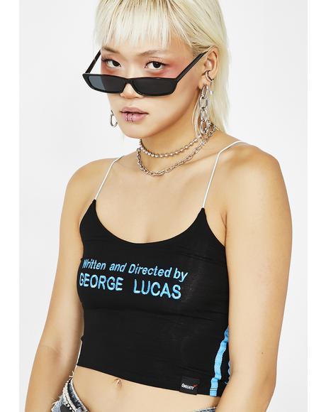 George Lucas Skinny Tank
