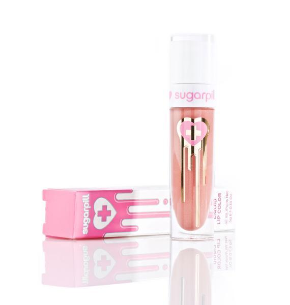 Sugarpill Trinket Liquid Lip Color