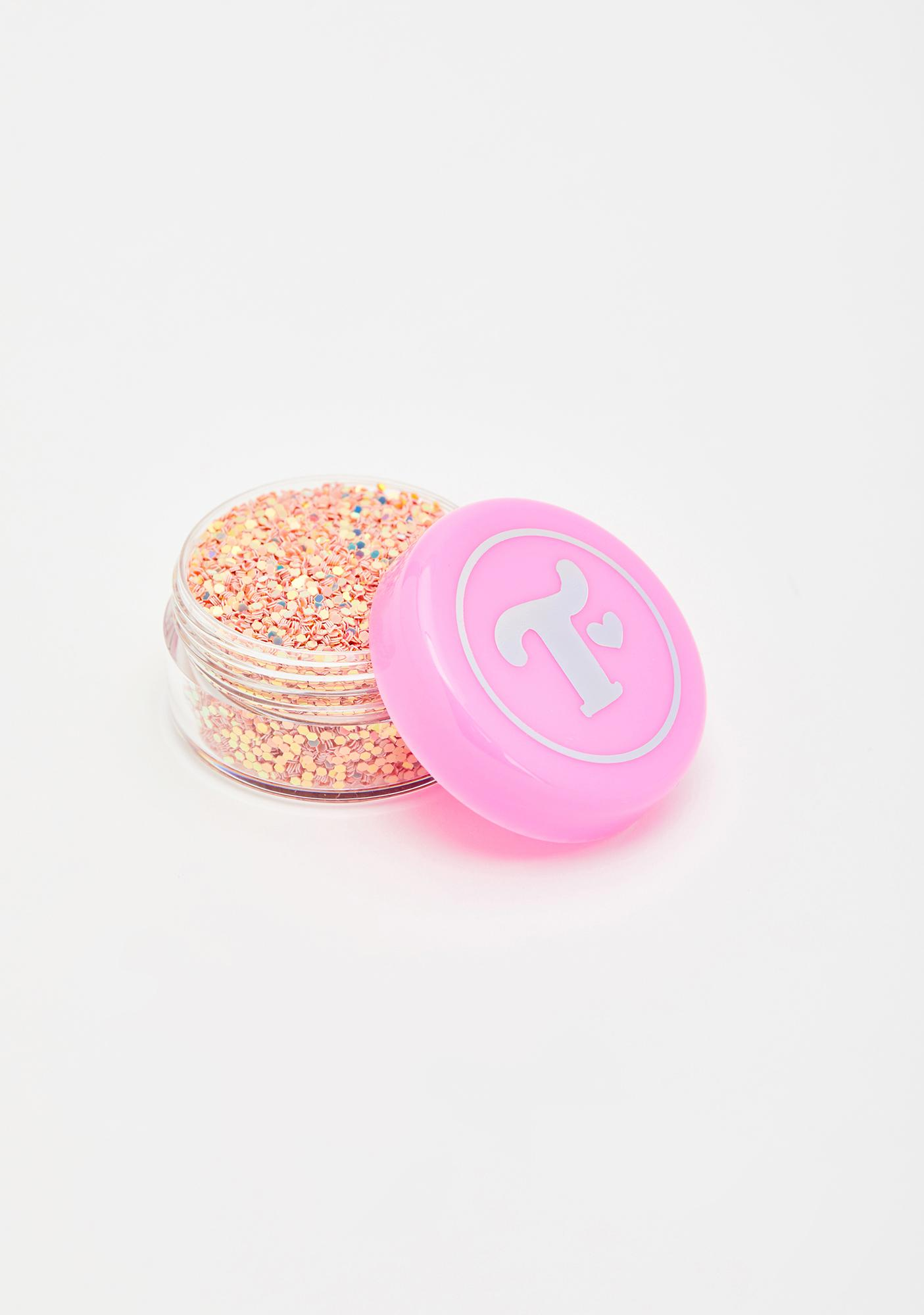 Trixie Cosmetics Melon Baller Sprinkles Loose Glitter