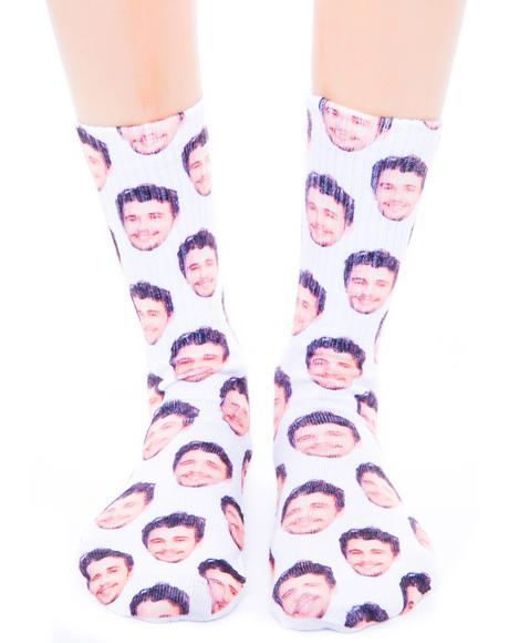 Dreamboat Franc-oh Socks