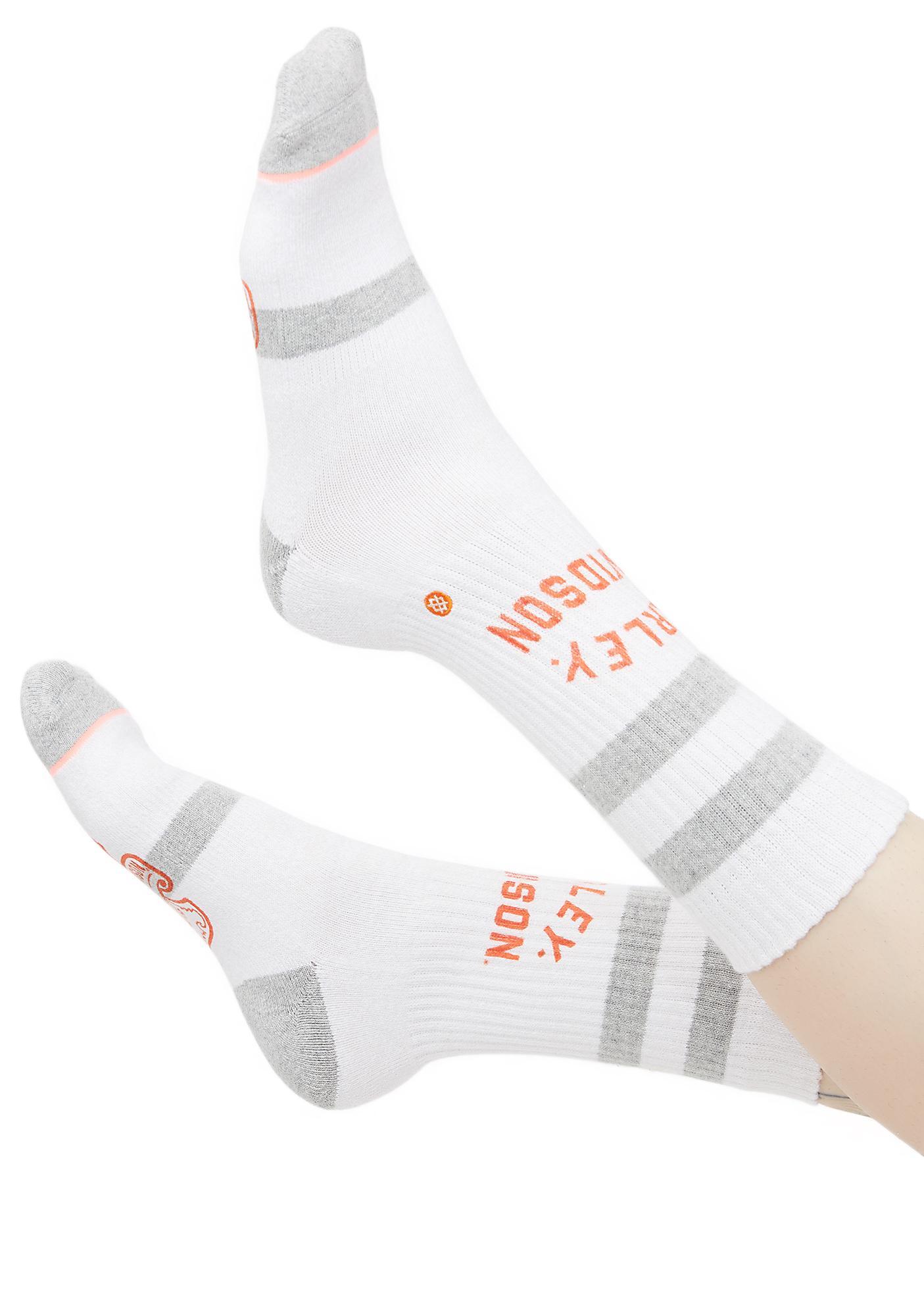 Stance Angel Davidson Socks