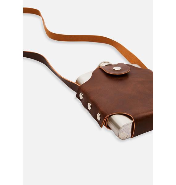 Bassline Flask Bag