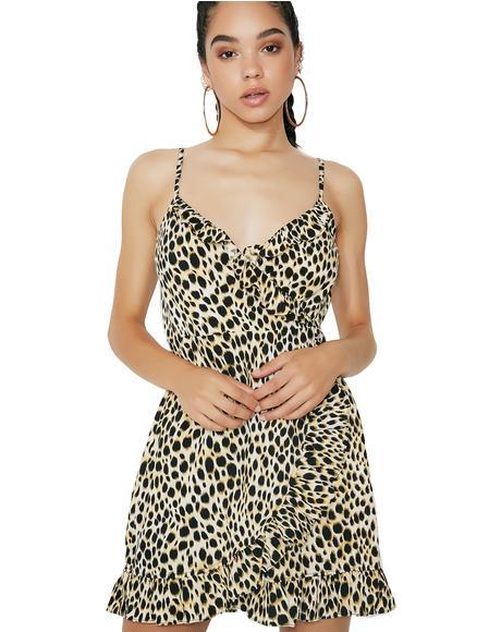 Lasky Dress