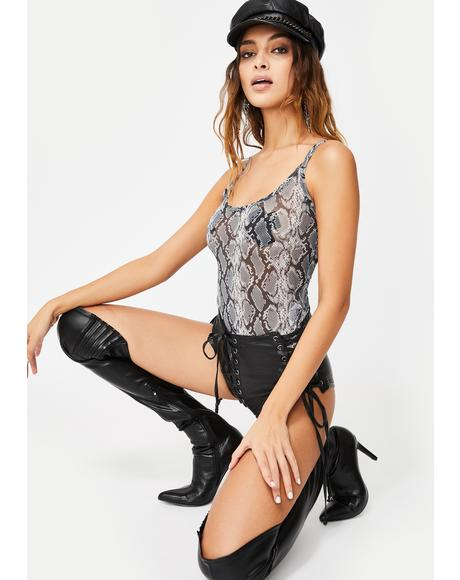 Same Mistakes Sheer Bodysuit