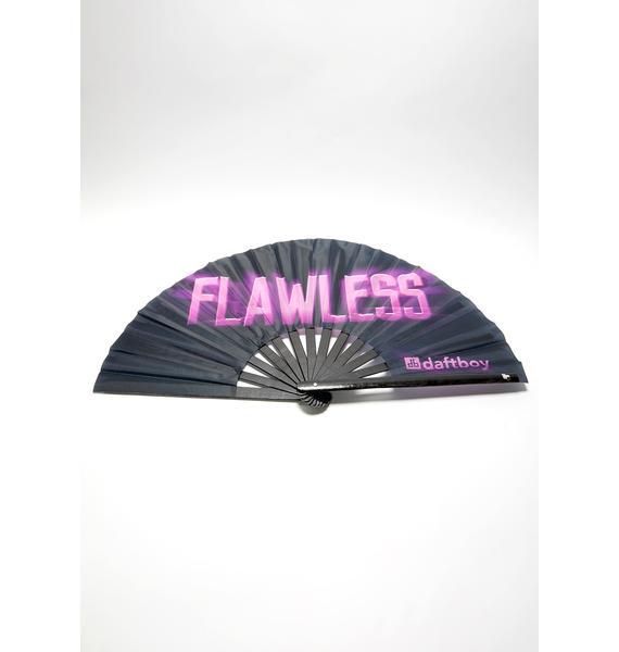 Daft Boy Flawless Fan