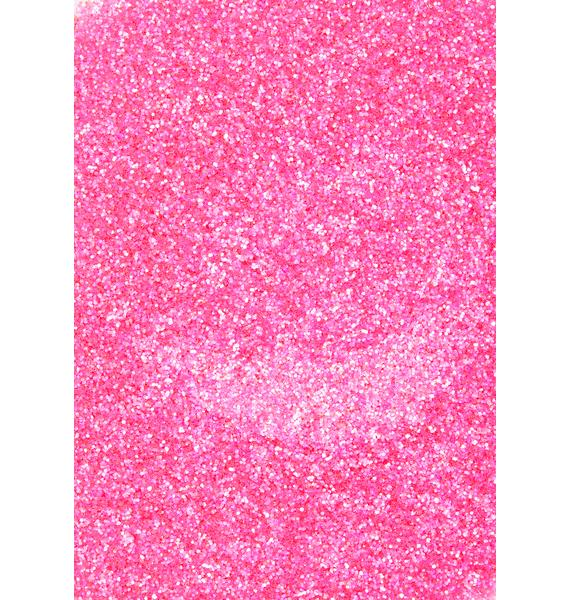 Andy Candy Makeup Trish Hot Pink Loose Glitter