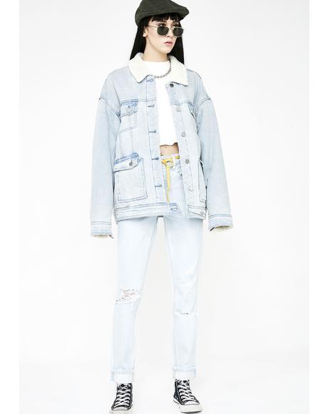 Woodstone Jacket