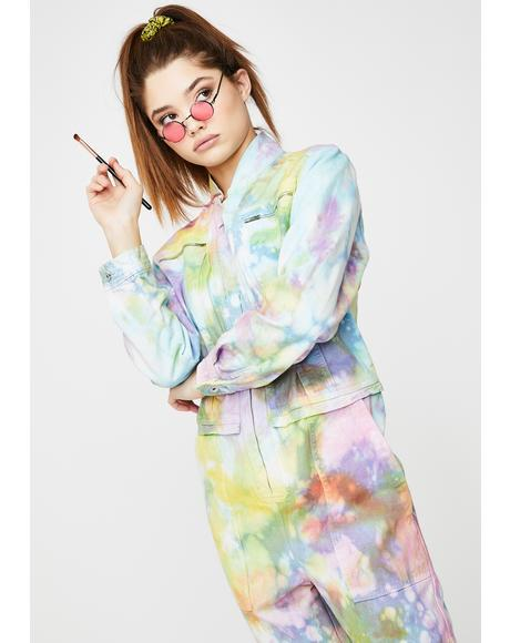 Big Mood Tie Dye Jumpsuit