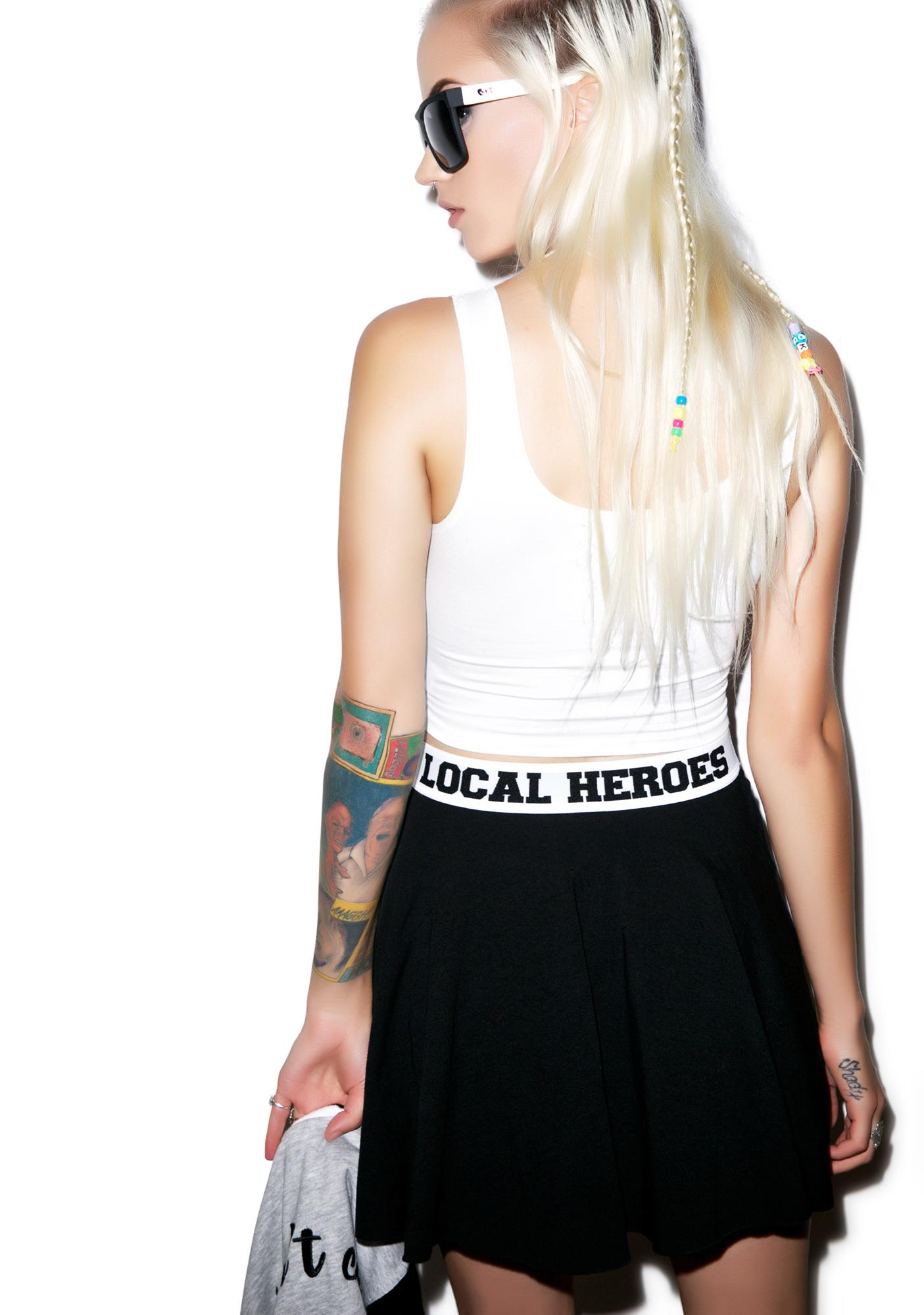 Local Heroes LH Skirt
