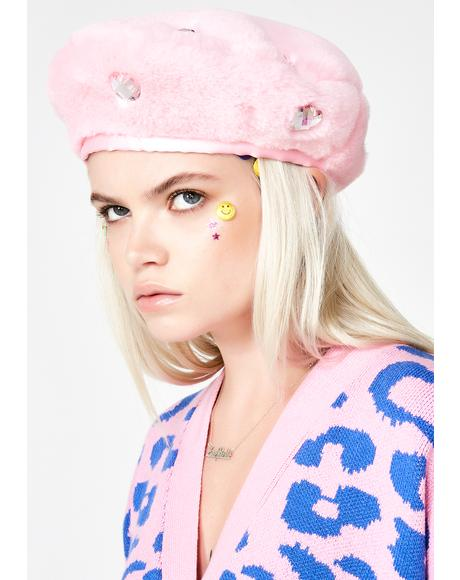 Little Gems Beret