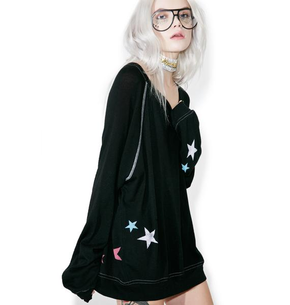 Wildfox Couture Starlet Sommers Sweater