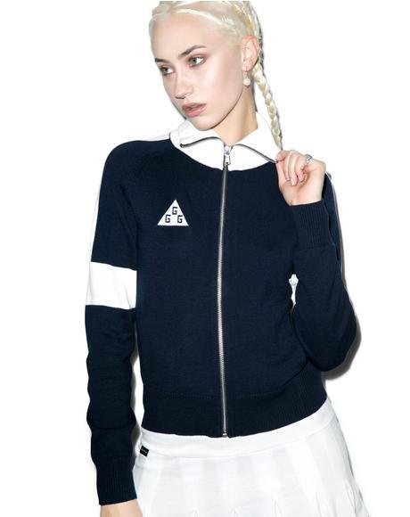 Sharon Stoned Jacket
