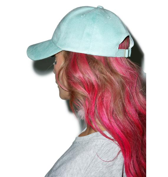 Baby Boo Dat Hat