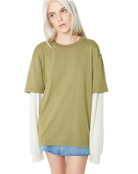 Lithium Twofer Shirt