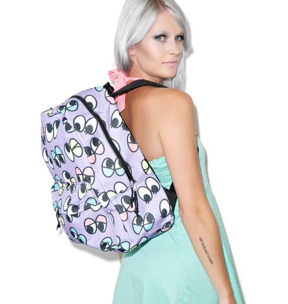 Eye Candy Backpack